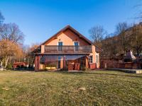 Prodej domu v osobním vlastnictví 149 m², Velké Březno