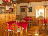 Prodej restaurace 95 m², Petrovice