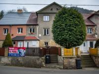 Prodej domu v osobním vlastnictví 180 m², Povrly