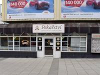 Pronájem obchodních prostor 10 m², Děčín