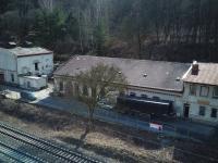 Prodej výrobních prostor 8734 m², Ústí nad Labem