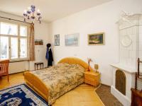 ložnice v přízemí - Prodej domu v osobním vlastnictví 380 m², Ústí nad Labem