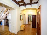 hala - první patro - Prodej domu v osobním vlastnictví 380 m², Ústí nad Labem