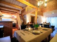 Prodej chaty / chalupy 255 m², Staré Křečany