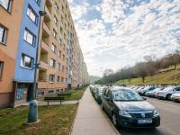 Prodej bytu 4+1 v družstevním vlastnictví 100 m², Ústí nad Labem