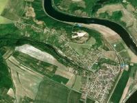 Prodej pozemku 4543 m², Malé Žernoseky