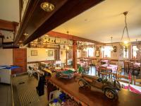 Prodej restaurace 313 m², Varnsdorf