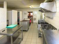 kuchyně (Prodej restaurace 313 m², Varnsdorf)