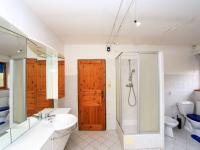 koupelna v podkroví (Prodej restaurace 313 m², Varnsdorf)