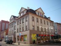 Pronájem obchodních prostor 250 m², Děčín