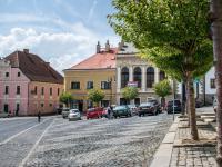 Prodej komerčního objektu 600 m², Benešov nad Ploučnicí