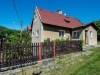 Prodej domu v osobním vlastnictví 120 m², Háj u Duchcova