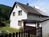 Prodej domu v osobním vlastnictví 130 m², Františkov nad Ploučnicí