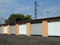 Pronájem skladovacích prostor 20 m², Povrly