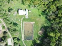 Prodej pozemku 18155 m², Úštěk