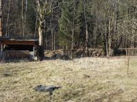 Prodej pozemku 2718 m², Chřibská