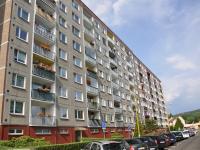Pronájem bytu 2+kk v osobním vlastnictví 542 m², Děčín