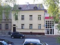 Prodej nájemního domu 270 m², Děčín