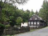Prodej domu v osobním vlastnictví 280 m², Chřibská