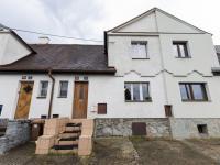 Prodej domu v osobním vlastnictví 80 m², Ústí nad Labem