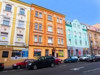 Prodej nájemního domu 620 m², Ústí nad Labem