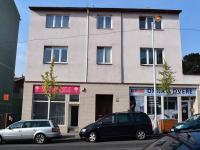 Prodej obchodních prostor 94 m², Děčín