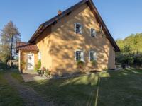 Prodej domu v osobním vlastnictví 180 m², Valkeřice