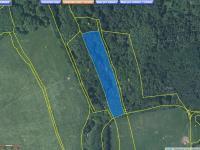 Prodej pozemku 14433 m², Libouchec