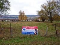 Prodej pozemku 1477 m², Libouchec