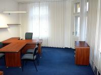 Pronájem kancelářských prostor 146 m², Děčín