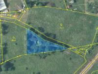 Prodej pozemku 564 m², Jílové