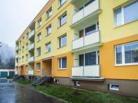Prodej bytu Garsoniéra v osobním vlastnictví 23 m², Děčín