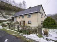 Prodej domu v osobním vlastnictví 195 m², Jílové