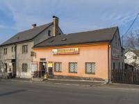 Prodej domu v osobním vlastnictví 240 m², Děčín