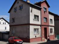 Prodej bytu 2+kk v osobním vlastnictví 37 m², Děčín
