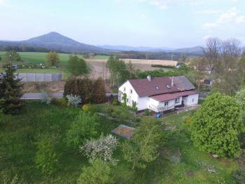 Prodej domu v osobním vlastnictví 230 m², Varnsdorf