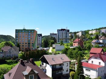 Prodej bytu 4+1 v osobním vlastnictví 81 m², Děčín