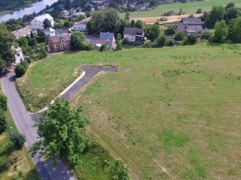 Prodej pozemku 1588 m², Děčín