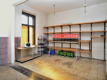 Pronájem obchodních prostor 130 m², Děčín