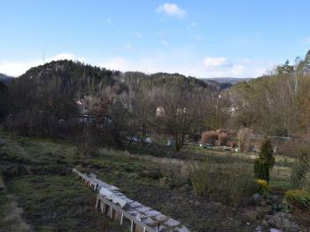 Prodej pozemku 412 m², Děčín