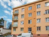 Pronájem bytu 2+1 v osobním vlastnictví 50 m², Děčín