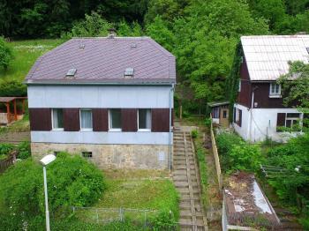 Vila, větší RD na prodej, Děčín (Loubí)
