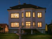 Prodej domu v osobním vlastnictví 418 m², Písek