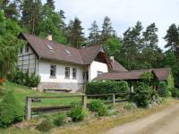Prodej domu v osobním vlastnictví 300 m², Kovářov