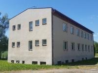 Prodej komerčního objektu 673 m², Čestice
