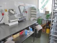 Prodej komerčního objektu 1263 m², Hluboká nad Vltavou