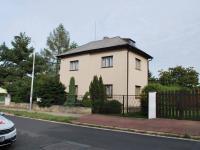 Prodej domu v osobním vlastnictví 236 m², Praha 9 - Újezd nad Lesy