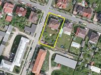 Prodej kancelářských prostor 418 m², Písek