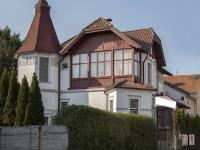 Prodej domu v osobním vlastnictví 301 m², České Budějovice