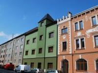 Pronájem bytu 2+kk v osobním vlastnictví 44 m², Písek
